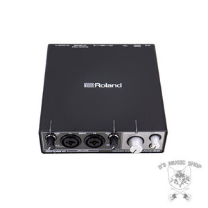 Roland Roland Rubix 22 2-in/2-out USB Audio Interface