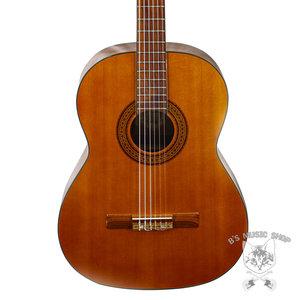 Conn Used Conn 1000 Classical Guitar w/Case