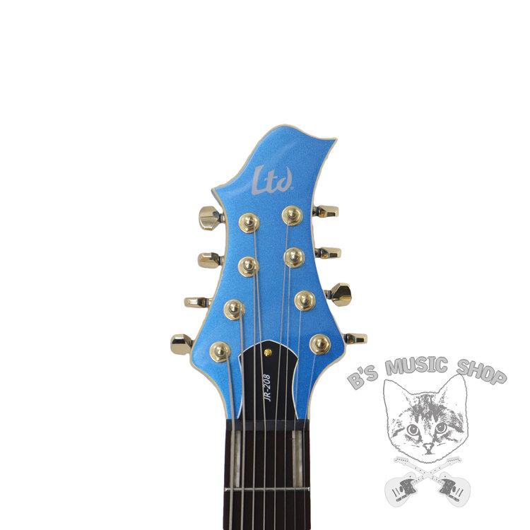LTD LTD Javier Reyes Signature JR-208 Pelham Blue