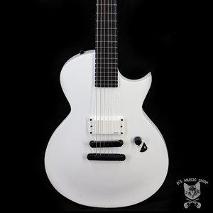 LTD LTD EC-Arctic Metal Snow White Satin