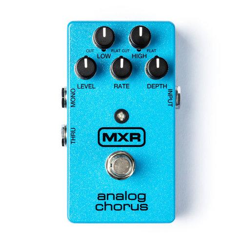 MXR MXR M234 Analog Chorus