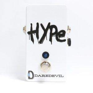 Daredevil Pedals Daredevil Hype Boost