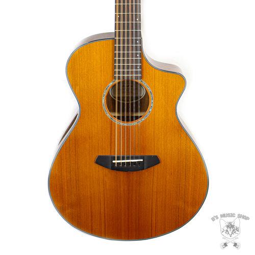 Breedlove Breedlove Solo Concert 12 String CE Red Cedar-Ovangkol