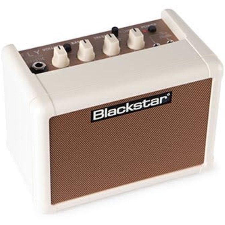Blackstar Blackstar FLY 3 Acoustic 3W Acoustic Amplifier