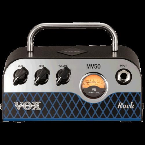Vox Vox MV50 Rock 50W Hybrid Tube Head