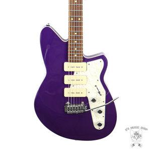 Reverend Reverend Jetstream 390 in Italian Purple