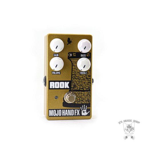 Mojo Hand FX Mojo Hand FX Rook Overdrive