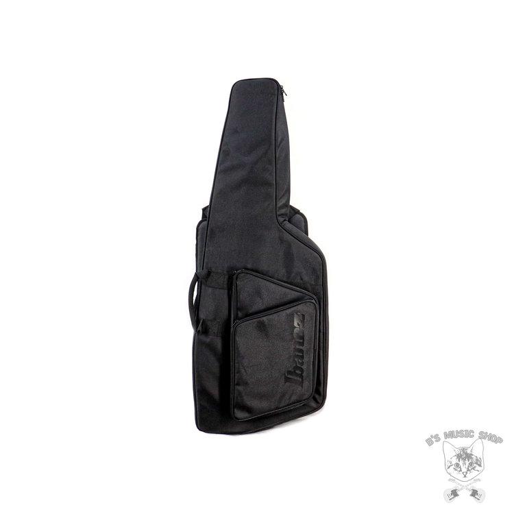 Ibanez Ibanez XPTB620BKF Xiphos Iron Label 6str Electric Guitar w/Bag - Black Flat (B-Stock)