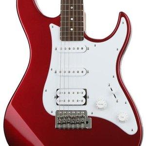 Yamaha Yamaha PAC012 Electric Guitar - Metallic Red