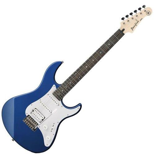 Yamaha Yamaha PAC012 Electric Guitar - Metallic Blue