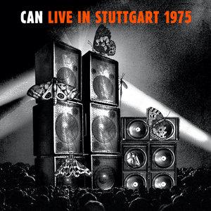 Can / Live in Stuttgart 1975 (Limited Edition, Colored Vinyl, Orange)