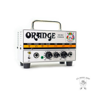 Orange Orange MT20 Micro Terror 20-Watt Guitar Amp Head