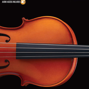 Hal Leonard Hal Leonard Fiddle Method: Book 1