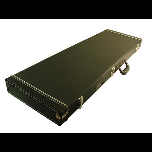 Pro Rock Gear Pro Rock Gear Phenom Series Rect. Electric Bass Guitar Case