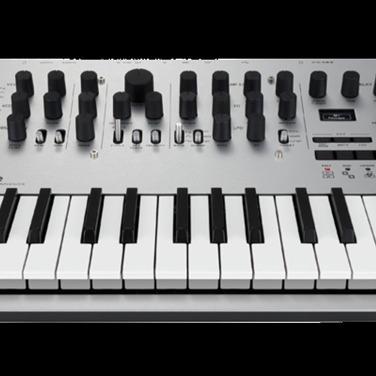 Korg Korg minilogue Polyphonic Analogue Synthesizer