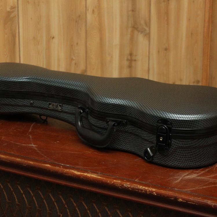 Kala Kala Concert ABS Molded Plastic Hardcase
