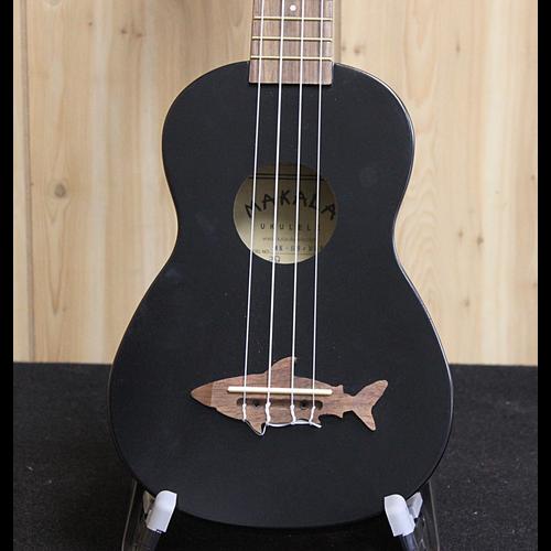 Makala Makala Sharks Blacktip Soprano Ukulele