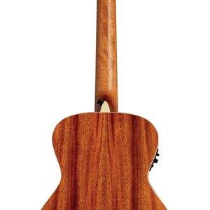 Lanikai Lanikai Mahogany Electric Bass Ukulele w/Gig Bag