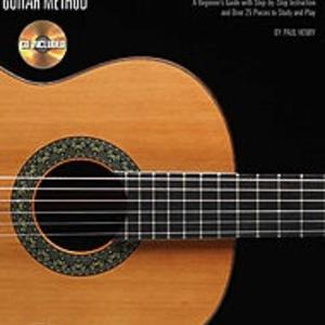Hal Leonard Hal Leonard Classical Guitar Method