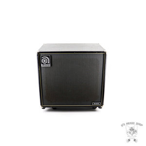 Ampeg Used Ampeg B115E Bass Speaker Cabinet