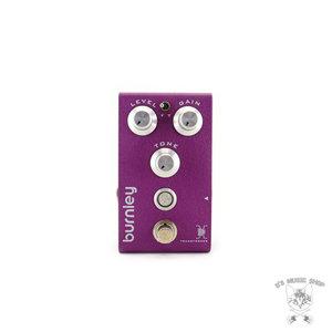 Bogner Bogner Burnley Distortion V2 - Custom Audio Transformer