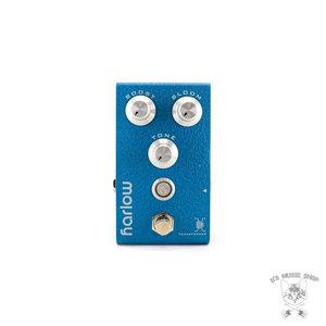 Bogner Bogner Harlow Boost with Bloom V2 - Custom Audio Transformer
