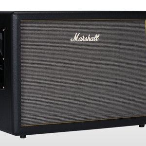 "Marshall Marshall Origin 212 160W 2x12"" Horizontal Cabinet"