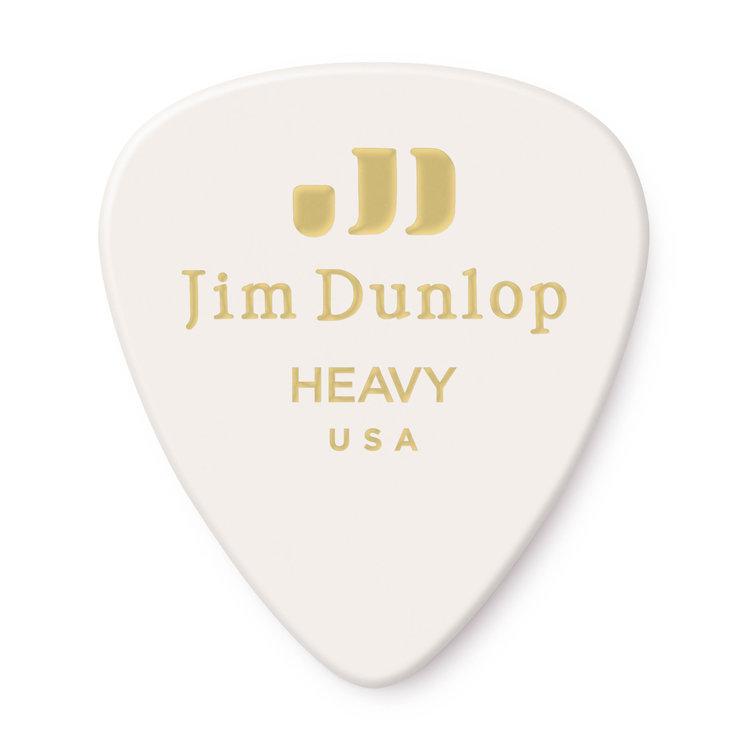 Dunlop Dunlop Genuine Celluloid Classics 12pk Picks