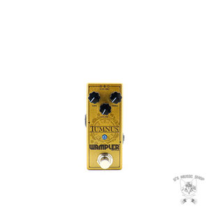 Wampler Wampler Tumnus Overdrive Pedal with Treble Control