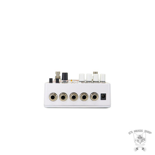 Electro-Harmonix Electro-Harmonix Grand Canyon - Delay & Looper, 9.6DC-200 PSU included