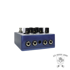 EarthQuaker Devices EarthQuaker Devices Avalanche Run Stereo Delay & Reverb with Tap Tempo V2