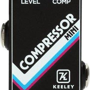 Keeley Keeley Compressor Mini