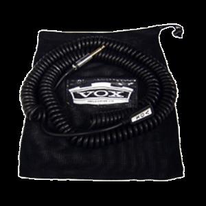 Vox Vox Vintage Coiled Cable - 29.5', Black