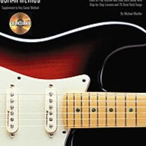 Hal Leonard Hal Leonard Guitar Method - Rock Guitar