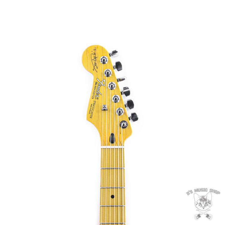 Used 2004 Fender Left-Handed MIM Strat