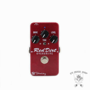 Keeley Keeley Red Dirt Overdrive