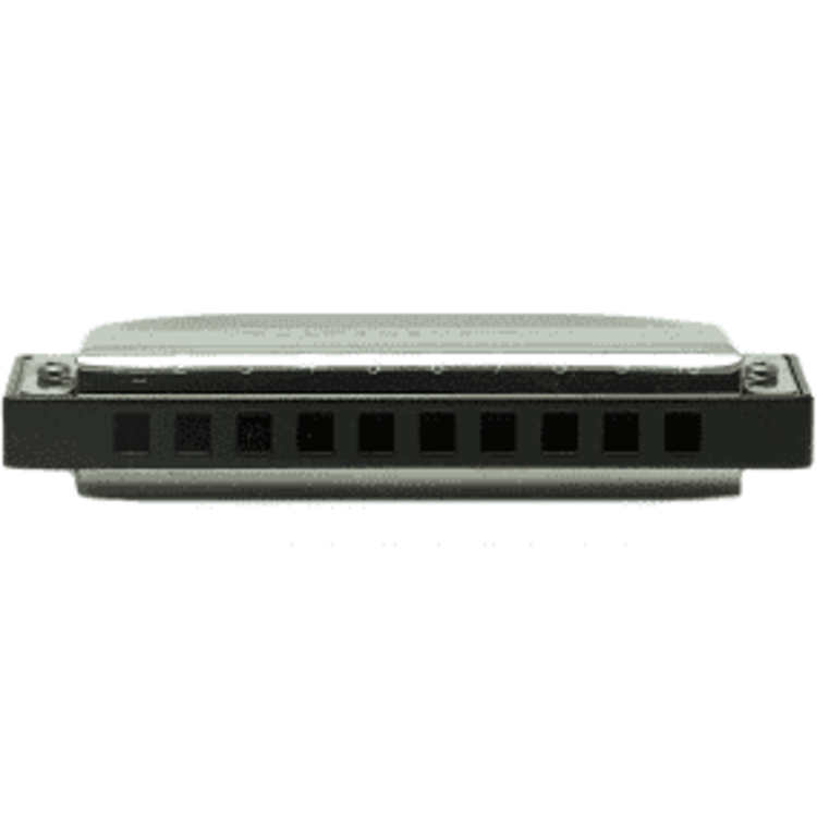 Hohner Hohner Old StandBy Harmonica - F