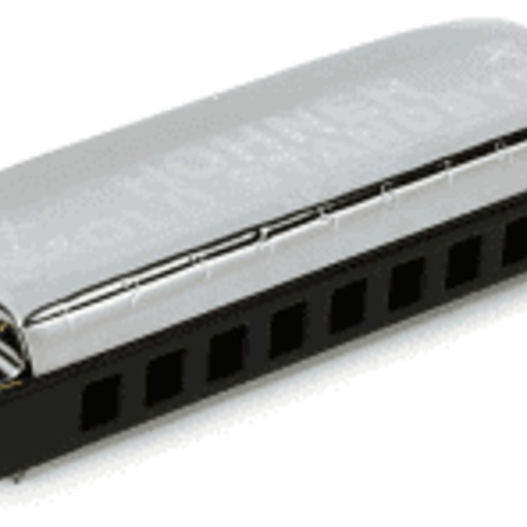 Hohner Hohner Old StandBy Harmonica - A