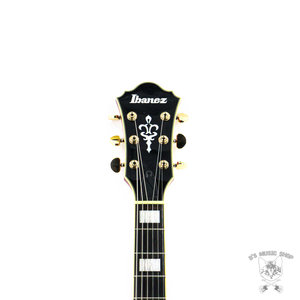 Ibanez *B-STOCK* Ibanez AS93FMTCD AS Artcore Expressionist 6str Transparent Cherry Red