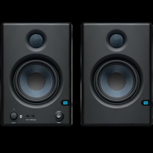"PreSonus PreSonus Eris E4.5 BT 2-Way 4.5"" Near Field Studio Monitor w/Bluetooth Technology (PAIR)"