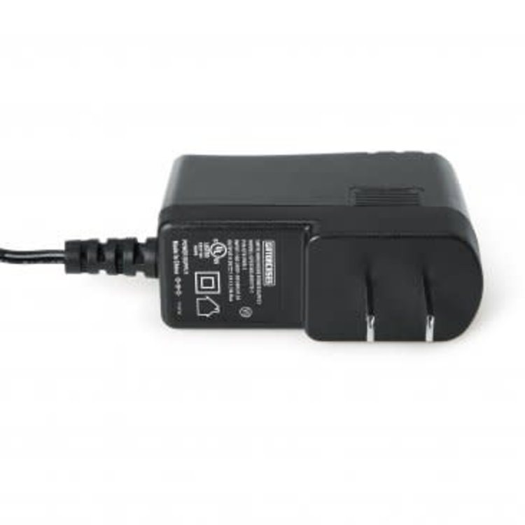 Gator Gator 9V DC Power Adapter for Guitar Effects Pedalboard – 1700Ma Total Output