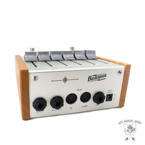 Chase Bliss Audio Chase Bliss Audio Automatone: Preamp mkII