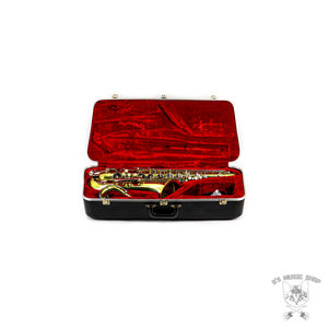 Used Armstrong 3040 Tenor Saxophone w/Case