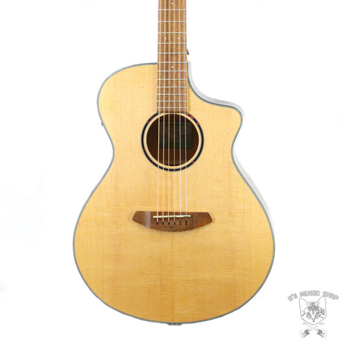 Breedlove Breedlove Discovery S Concert CE Sitka-African Mahogany