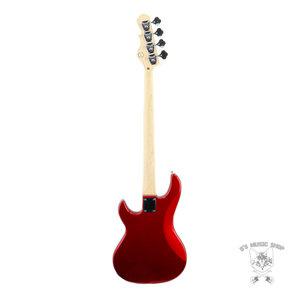G&L G&L Tribute Kiloton - Candy Apple Red
