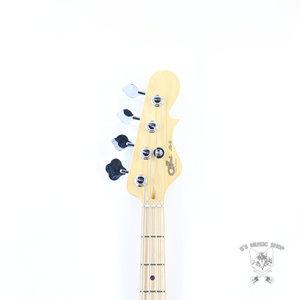 G&L G&L Tribute JB-2 - 3-Tone Sunburst