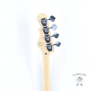 G&L G&L Tribute Kiloton - Black Frost