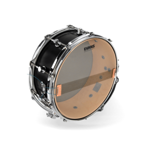 Evans Evans Clear 500 Snare Side Drum Head, 13 Inch