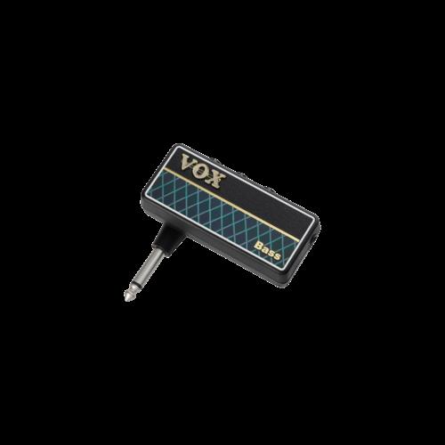 Vox Vox amPlug 2 Bass Headphone Guitar Amp