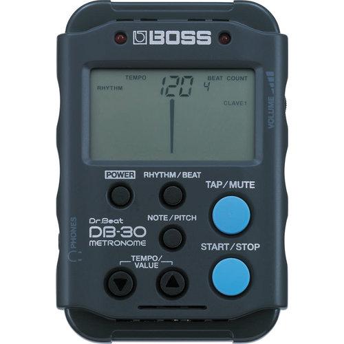 Boss BOSS DB-30 Dr. Beat Metronome